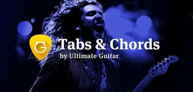 Ebook guitar tabs