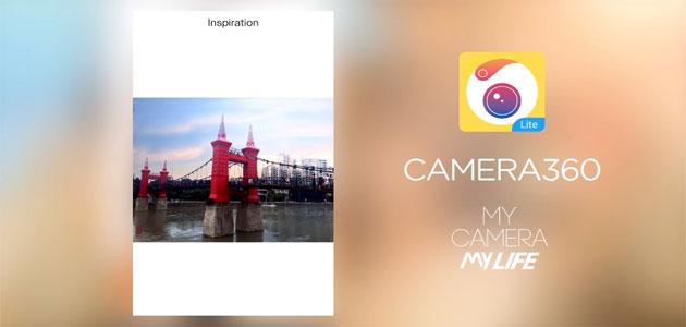 Camera360 Lite v2 9 6 - скачать андроид приложение на смартфон или