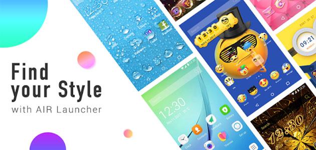 V launcher v2. 16 скачать андроид приложение на смартфон или.