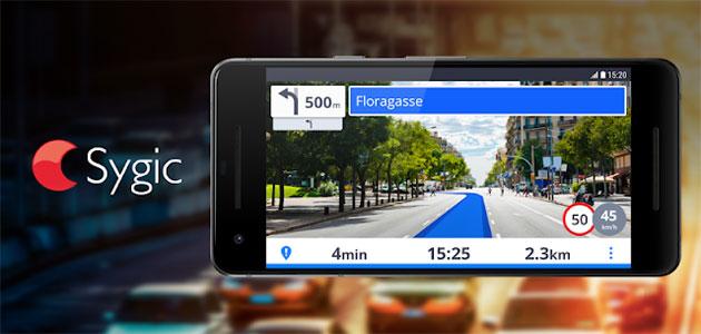 Карты офлайн. Offline maps и навигация 2016 ~ навигатор android на.