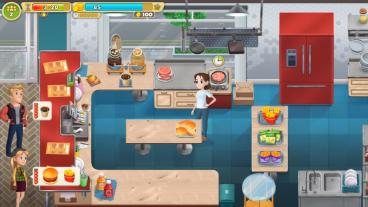 Скриншот android игры Cooking Diary: Tasty Hills
