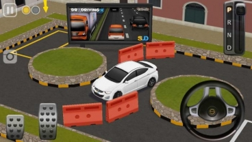 Скриншот android игры Dr. Parking 4