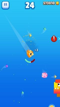 fishy bits 2 v1 0 3 скачать андроид игру бесплатно на смартфон или