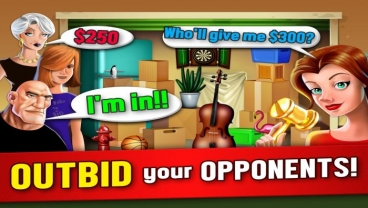 Скриншот android игры Bid Wars: Storage Auctions