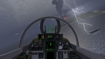 Скриншот android игры Carrier Landings Pro