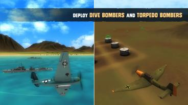 Скриншот android игры War Dogs: Ace Fighters Of World War 2