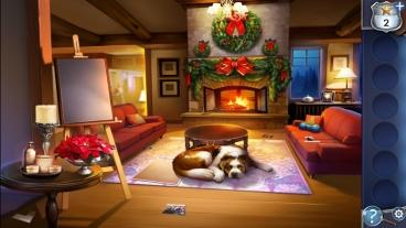 Скриншот android игры Adventure Escape: Murder Inn