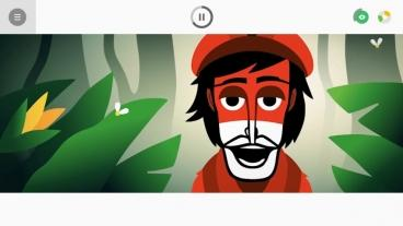 Скриншот android игры Incredibox