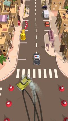 Скриншот android игры Drive And Park