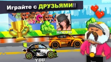 Скриншот android игры Motor World: Car Factory