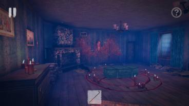 Скриншот android игры Scary Killer: Escape House Horror