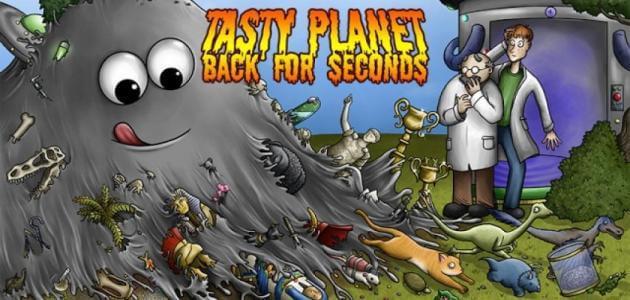 Скачать игру tasty planet: back for seconds для андроид apkmen.