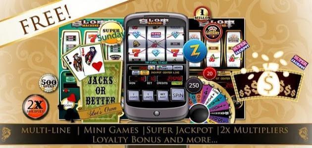 Музей старинных игровых автоматов