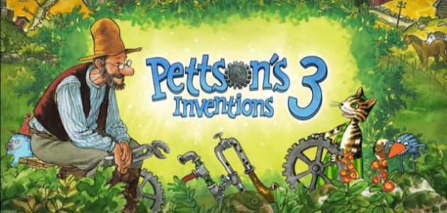 Изобретения Петсона 2 / Pettson's Inventions 2 …
