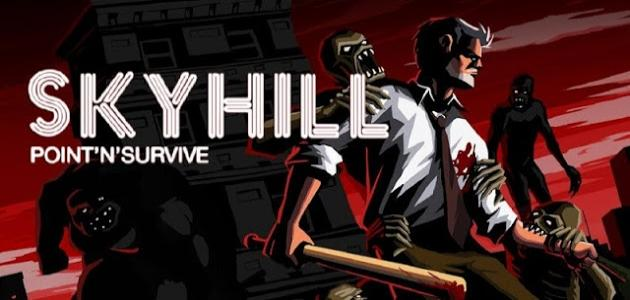 Skyhill for android download apk free.
