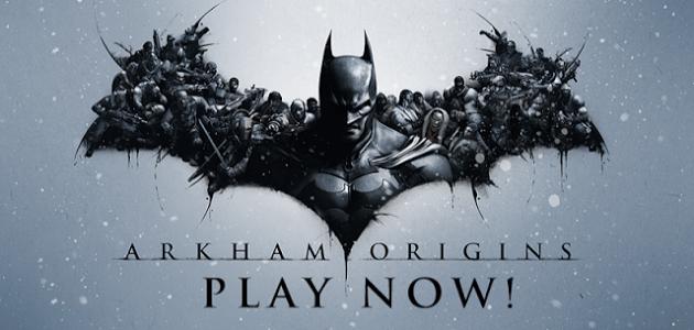 Batman - серия игр. Игры ... - Gamer-Info.com
