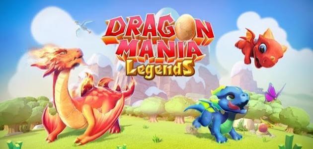 Легенды дракономании скачать 3. 6. 0m на android.