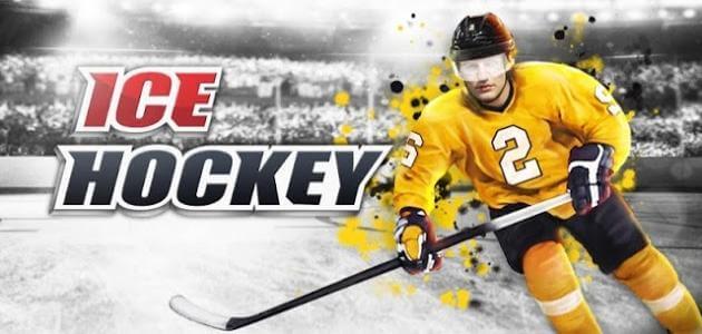 Скачать игру хоккей для андроида, спортивная игра хоккей на.