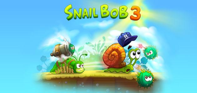 Snail Bob 3 V0 8 1 7 скачать андроид игру бесплатно