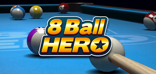 8 ball hero ile ilgili görsel sonucu
