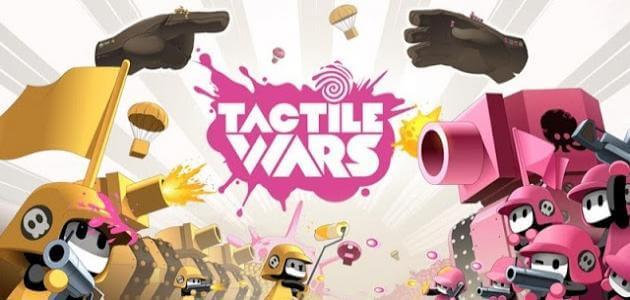 Tactile wars на андроид скачать бесплатно.