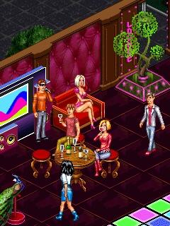 игра король вечеринок мод много денег