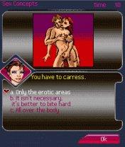 Мобильный тренер секса