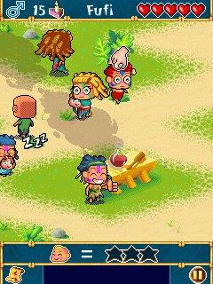Бесплатно скачать virtual villagers, играть онлайн virtual villagers.