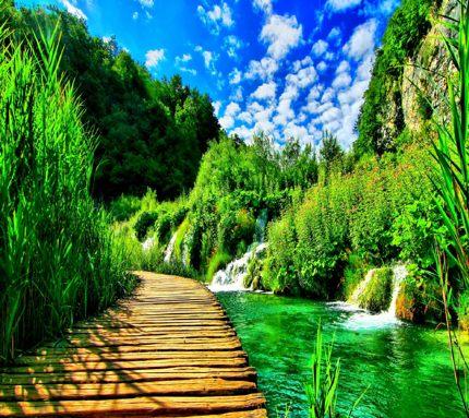 скачать красивая природа картинки