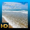 Peaceful Sea Waves HD / Спокойные Морские Волны