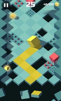 Скачать на андроид игру куб