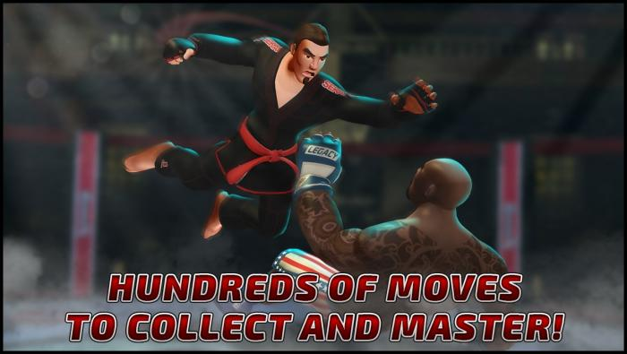Взлом игры UFC! [Android] - YouTube
