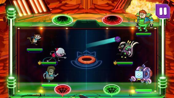 Скачать игру обычный мультик на андроид