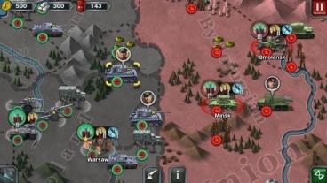 Скачать игру завоеватели на андроид