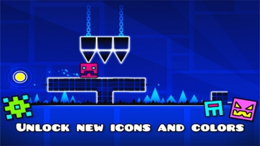 Скачать на андроид игру геометрия даш 2