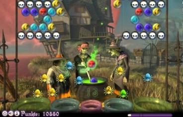 Скачать игру bubble witch saga 3