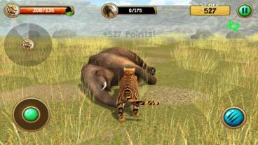 Симулятор тигра на андроид скачать