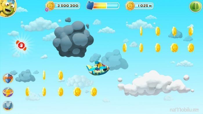 Смешарики Легенда О Золотом Драконе Игра Скачать На Андроид Бесплатно - фото 4