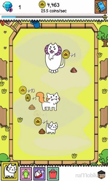 Скачать Talking Tom Cat 2 For Android
