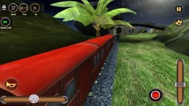 Симулятор поезда 2016 скачать