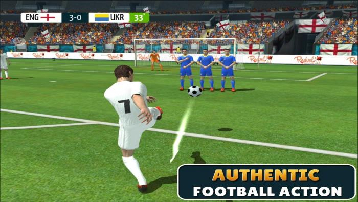 world cup football 2016