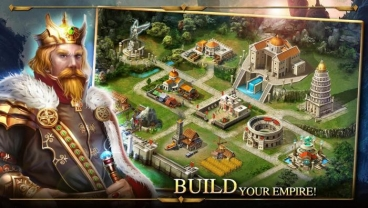 Скриншот android игры Age Of Warring Empire
