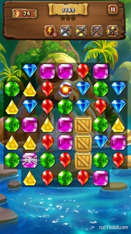 Скачать Block Puzzle Jewel 37.0 APK на андроид …