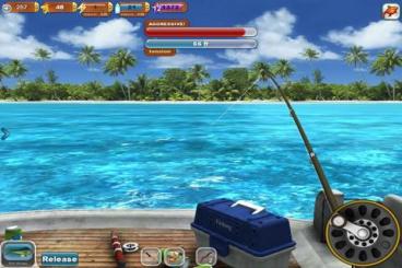 игры рыбалка на андроид полная версия