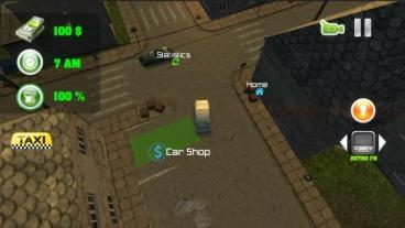 Такси драйвер 2 скачать на андроид