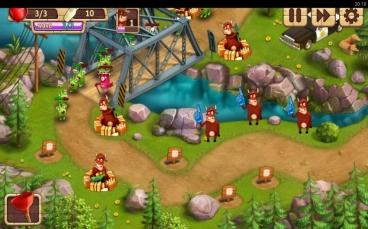Скачать Игру Коровы Против Пришельцев На Андроид - фото 9