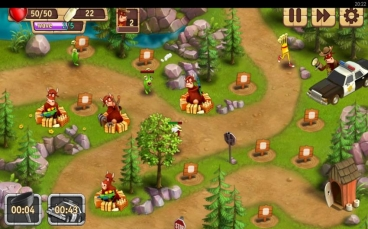 Скачать Игру Коровы Против Пришельцев На Андроид - фото 10