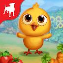 FarmVille 2: Country Escape / Фермерская Деревня 2: Сельское Уединение