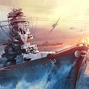 Warship Battle: 3D World War II / Морская Битва: Мировая Война