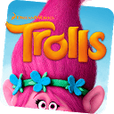 Trolls: Crazy Party Forest
